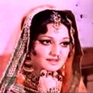 Dazzling Rani (Dec 1946 – May 1993)   Lollywood Hungama